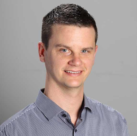 Michael Lampman, PT, DPT
