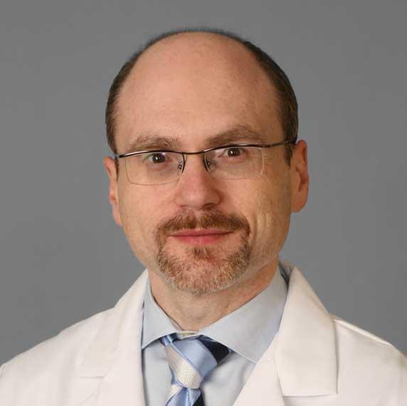 Dr. Igor Ugorec
